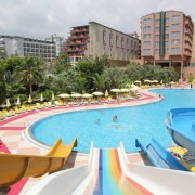 Горящий тур в отель Stella Beach Hotel 5*, Алания (Турция)