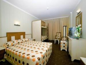 номер у готелі Stella Beach Hotel 5*