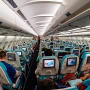 Turkish Airlines объявила об открытии нового рейса: Запорожье — Стамбул