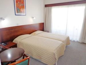 номер в готелі Agapinor Hotel 3*, Пафос