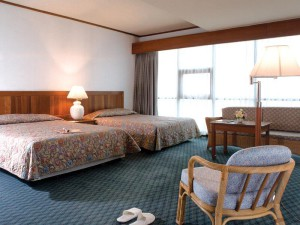 номер в отеле Ambassador Marina Tower Wing