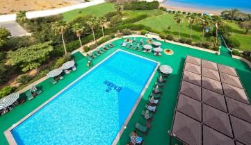 Горящий тур в отель Beach Hotel Bin Majid Hotels & Resorts 4*, Рас Аль-Хайма, ОАЭ