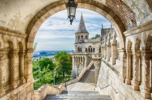 доступний європейський відпочинок, Будапешт