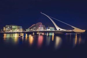 доступний відпочинок в Європі, Дублін
