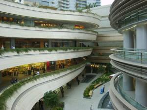 торговий центр в Стамбулі