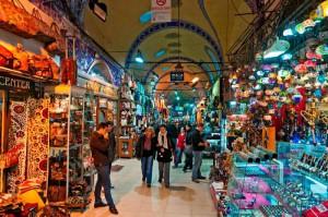 базари Туреччини