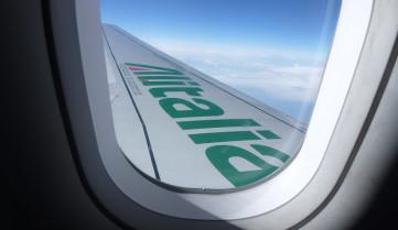 Совершенство авиаперелетов с компанией Alitalia