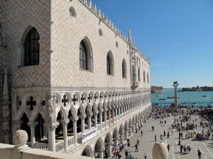 квитки у Венецію