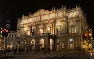квитки в Мілан