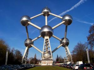 квитки до Брюсселя