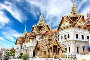 Бангкок за низькою ціною, авіаквитки