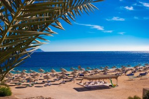 Crystal Cyrene Hotel 4* за низькою ціною, Єгипет!