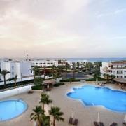 Горящий тур в отель Crystal Cyrene Hotel 4*, Шарм эль Шейх, Египет