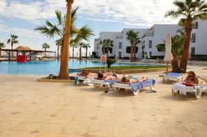 відпочинок в готелі Crystal Cyrene Hotel 4*, Шарм ель Шейх
