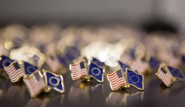Евросоюз рассматривает возможность введения визового режима для американцев
