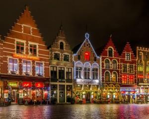 різдво в Європі