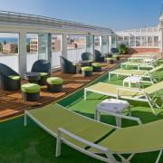 Горящий тур в отель Regente Aragon Hotel 4*, Коста Дорада, Испания