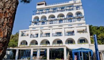 забронировать горящий тур в Грецию в Бизнес Визит