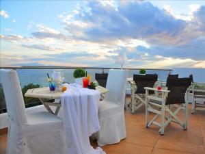 горящий тур в отель Secret Paradise Hotel & Spa, Греция