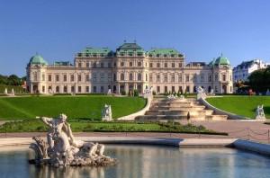 рейси до Відня