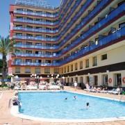 Горящий тур в отель H Top Calella Palace 4*, Коста Дель Маресме, Испания
