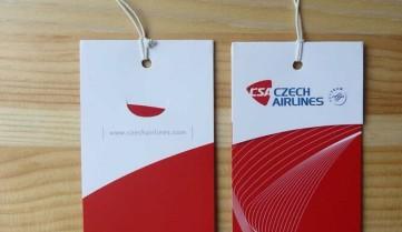 Промо-тарифы от Чешских аэролиний