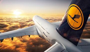 Одесса возобновляет сотрудничество с Lufthansa