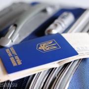 Шенгенская виза понадобится украинцам даже после введения безвизового режима
