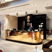 Горящий тур в отель Sorriso Hotel 4*, Стамбул, Турция