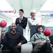 Промо-тарифы от Turkish Airlines по пяти направлениям из Днепропетровска