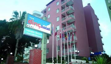 Горящий тур в отель Lara Dink Hotel 3*, Анталия, Турция