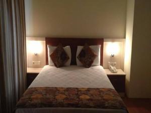 номер в отеле Lara Dinc Hotel, Турция