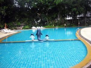 відпочинок в Паттайя, Таїланд