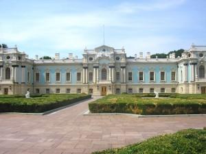 Маріїнський палац у Києві
