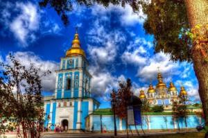 Михайлівський собор, Київ