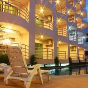 Горящий тур в отель Phu View Talay Resort 3*, Паттайя, Таиланд
