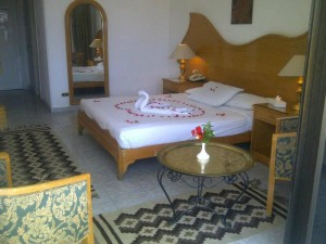 номер в готелі Turquoise Beach Hotel, Єгипет