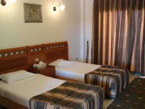 номер в отеле Zahabia Hotel, Хургада