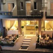 Горящий тур в отель Aqua Mare Bomo Club 3*, Халкидики, Греция