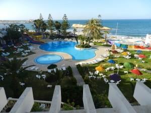 горящий тур в Тунис