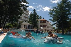 гарячий тур в Чорногорію