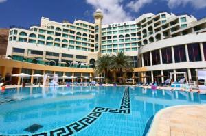 Dead Sea Hotel, Ізраїль