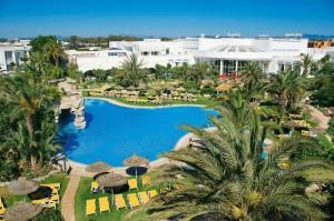 відпустку з дитиною, Туніс