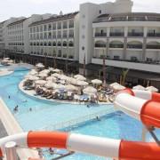 Горящий тур в отель Port & River Hotel 5*, Сиде, Турция
