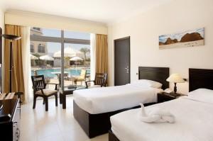 номер у готелі Royal Oasis Naama bay Resort, Єгипет