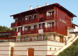 готель Saint Nikola, Болгарія