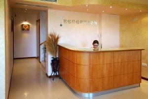 відпочинок в готелі Saint Nikola
