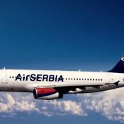 Рейсы Белград-Киев от Air Serbia