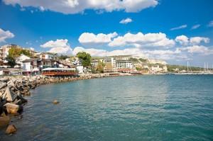відпочинок на морі в Болгарії