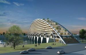 бізнес-центр в Німеччині